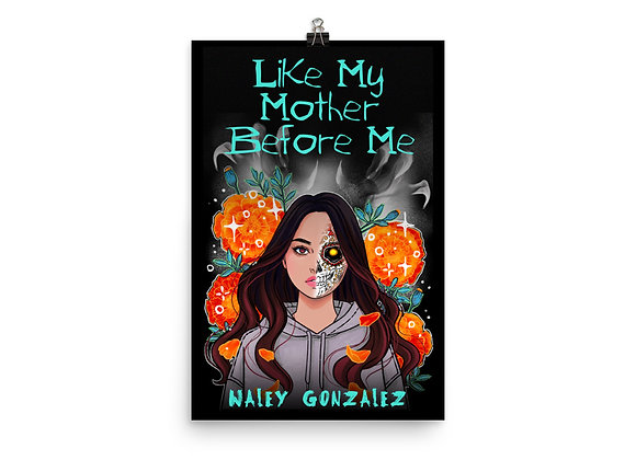 LIKE MY MOTHER BEFORE ME Poster