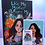 Thumbnail: Like My Mother Before Me - Signed Edition - Character Print/Pin Duo