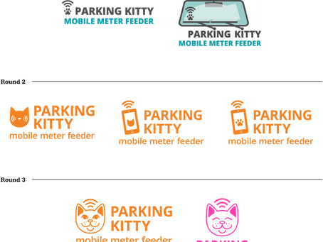 The Cat's Out of the Bag: Parking Kitty is Winning an Award