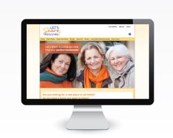 lets share website