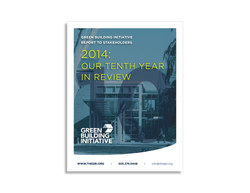 GBI Annual Report to Stakeholders