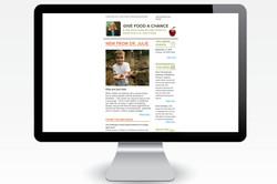 Kartini Clinic e-newsletter