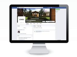 Jones Architecture Social Media