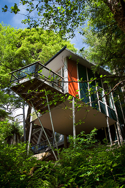 Coleman Creek Residence