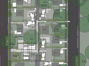 Constructive Form Wins Metro Integrating Habitats Competition
