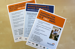 Homeownership Support Posters