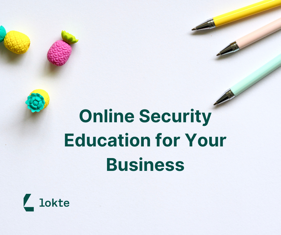 Lokte | eCommerce Security | Online Security