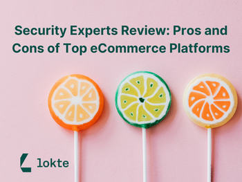 Security Experts Review: Pros and Cons of Top eCommerce Platforms