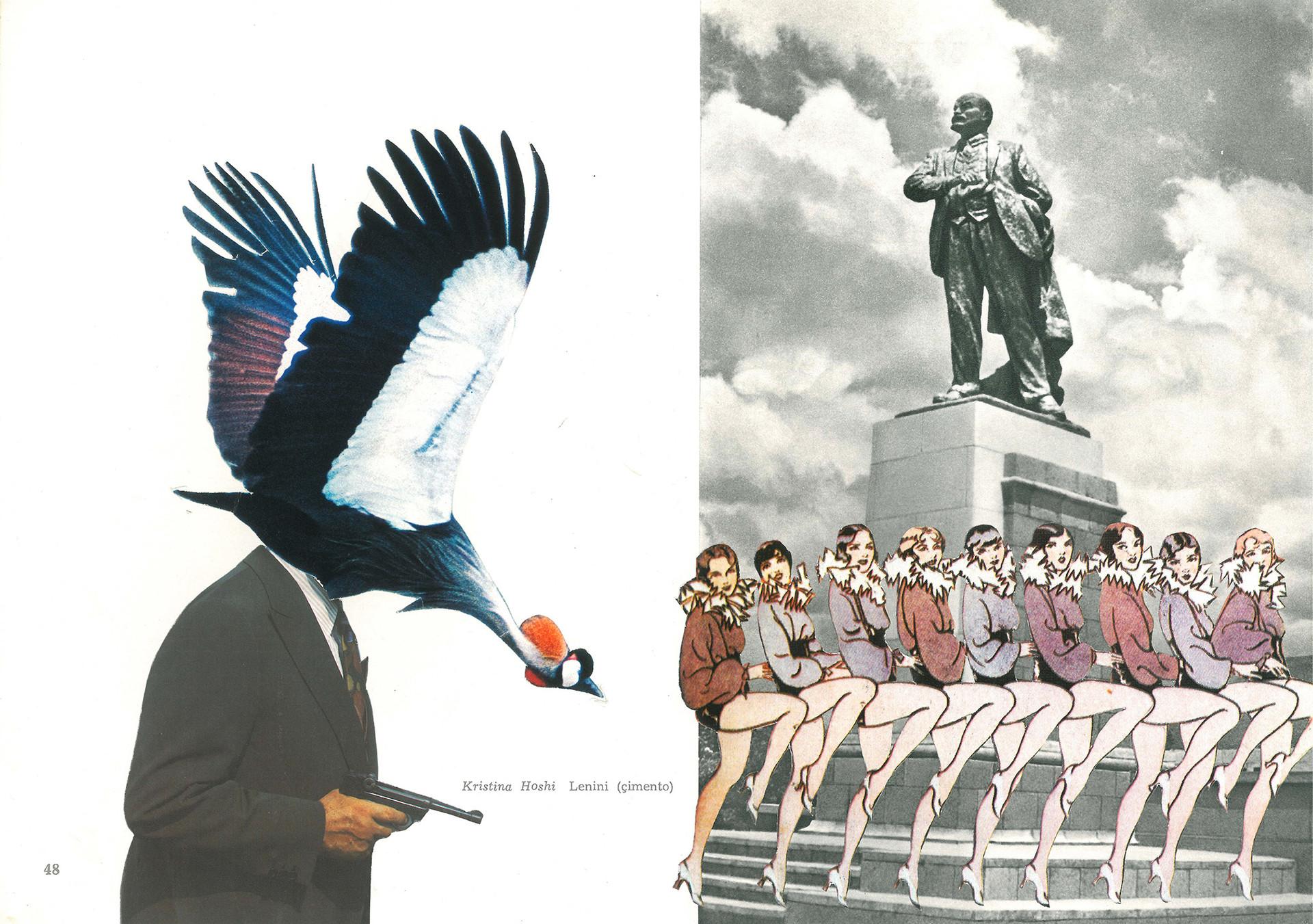 Lenin's party