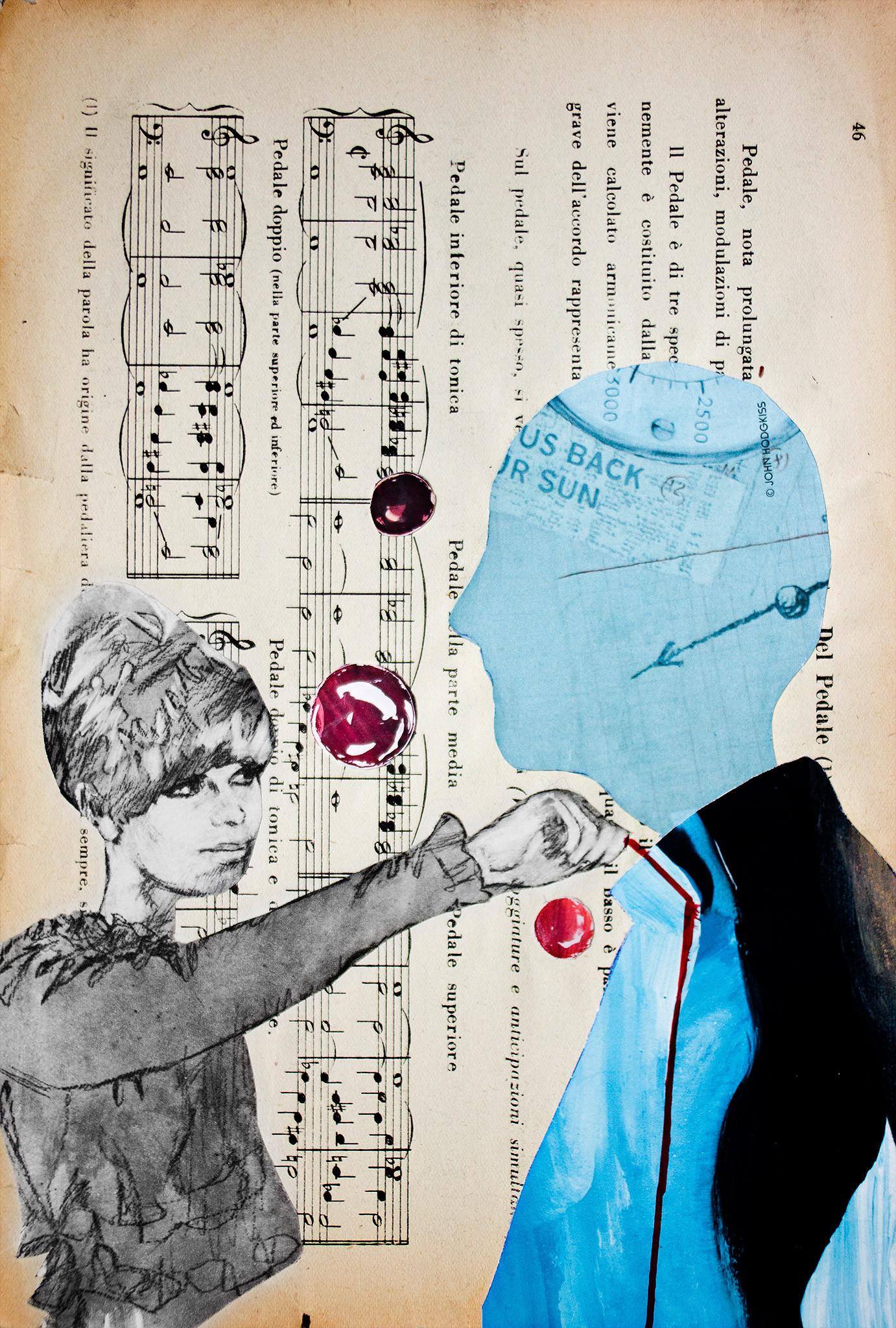 Symphonic Dysphonia