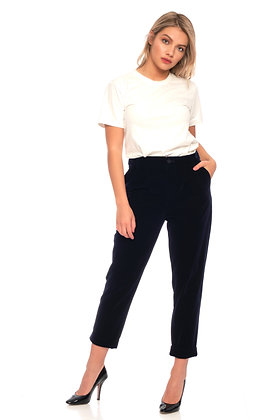 Pants AXELLE Navy