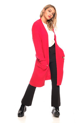 Pull PAOLA Red