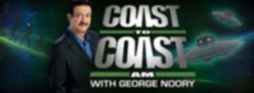 Coast to Coast George Noory & Peter Kl;ing