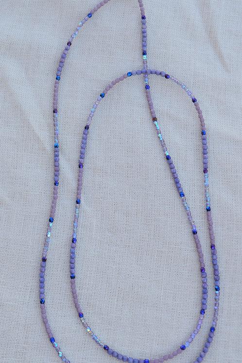 Purple Crystal Multi-Way