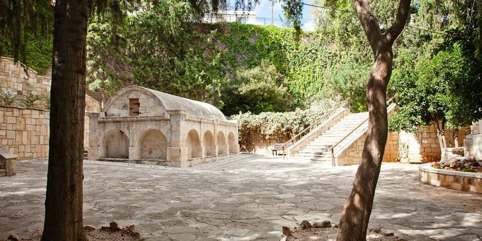Cyprus Wedding Ceremony