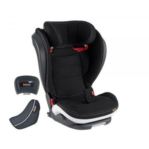 BeSafe iZi Flex FIX i-Size - Premium Car Interior Black (50)