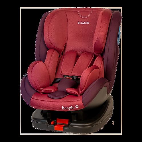 Babysafe Beagle - Violet - DISPONÍVEL 20.10.2020