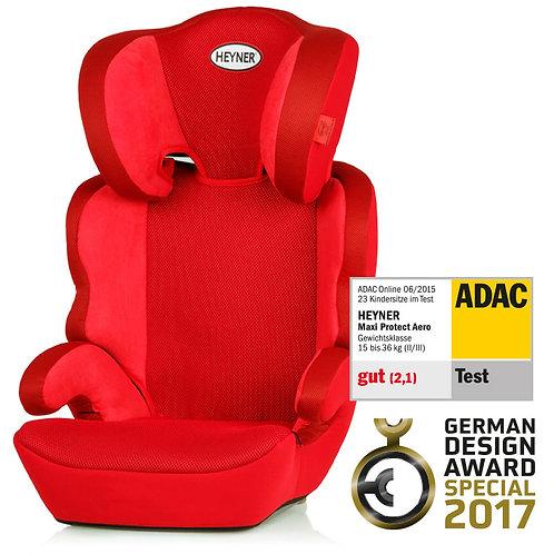 Heyner - MaxiProtect AERO - Racing Red