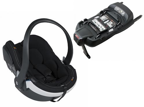 Pack BeSafe iZi Go Modular X1 - Premium Car Interior + Base isofix Modular