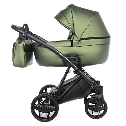 Invictus 2.0 Anthracite Chassis - Olive