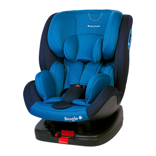 Babysafe Beagle -Blue