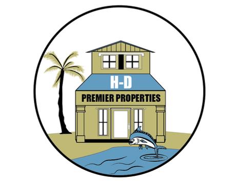 HD Premier Properties Logo