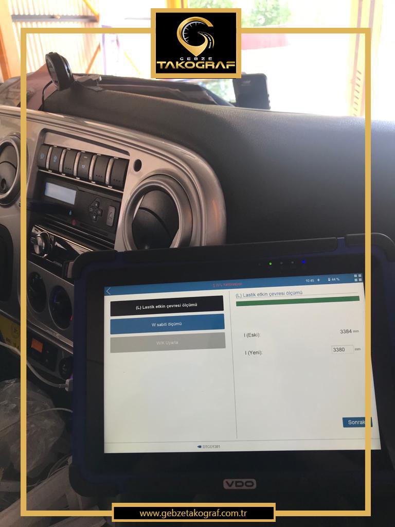 WorkShop Tablet