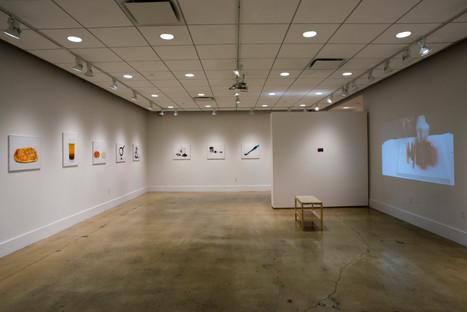 Installation, Pratt Institute Gallery