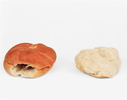 These are not Two Breads