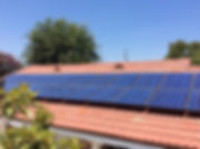 Chosen by more Homeowners, Sunside Solar can help control your energy costs for zero down