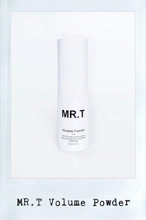MR.T VOLUME POWDER 10g