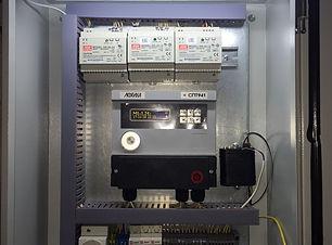 Шкаф учета на базе СПТ-941 SmartBox 4