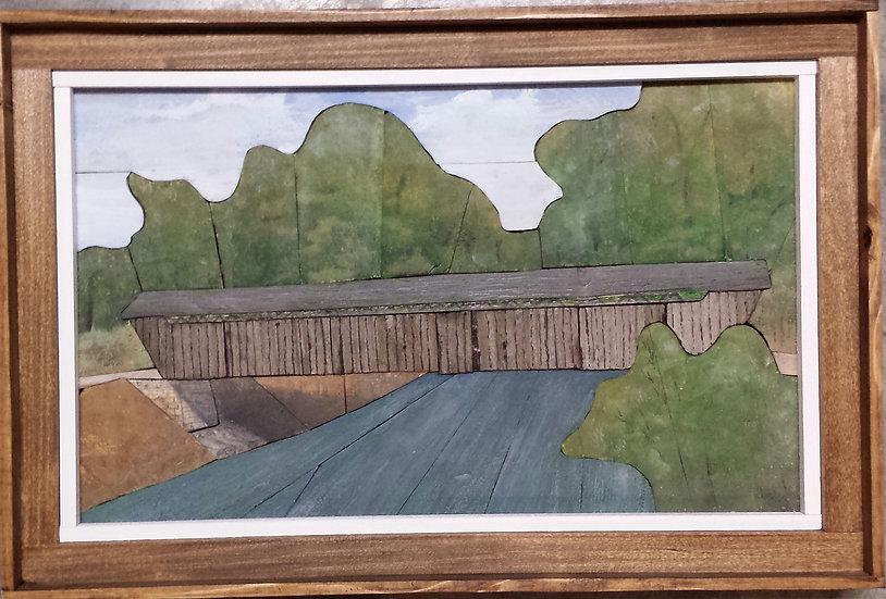 Switzer Covered Bridge(2)