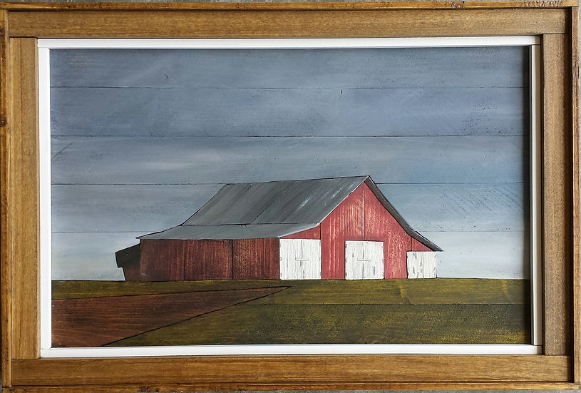 Hughes Barn
