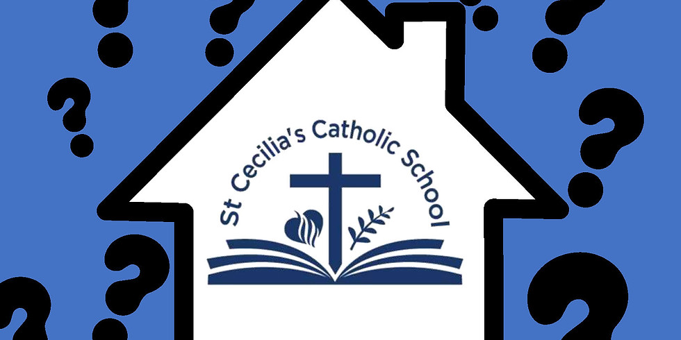 St Cecilia's Trivia