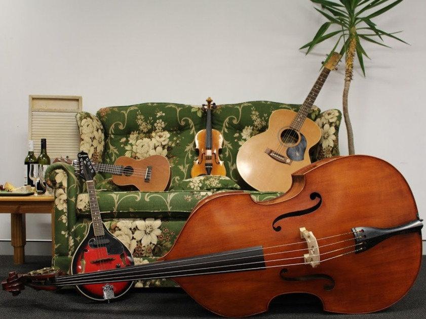 Acoustic THURSDAY
