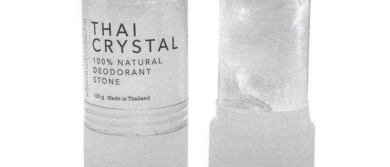Thai Crystal Deodorant Stick