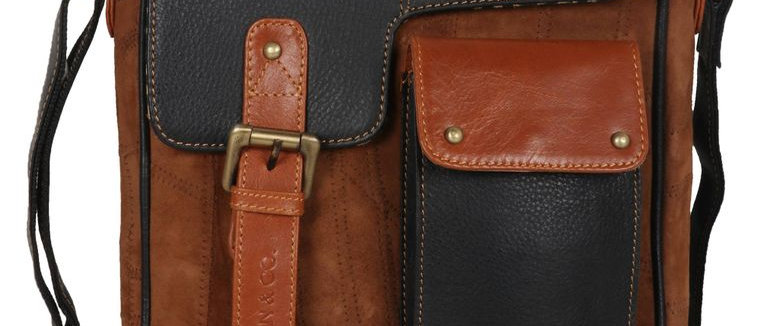 Blazer - Upcycled Genuine Leather