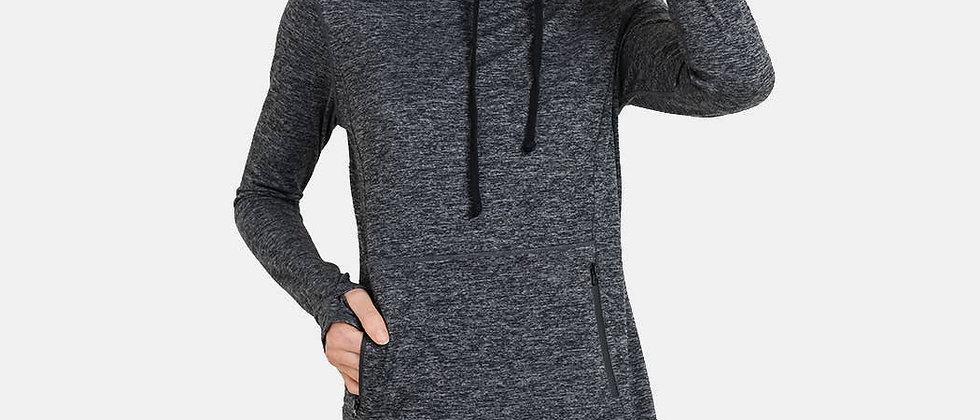 Marle Active Hoodie Pullover