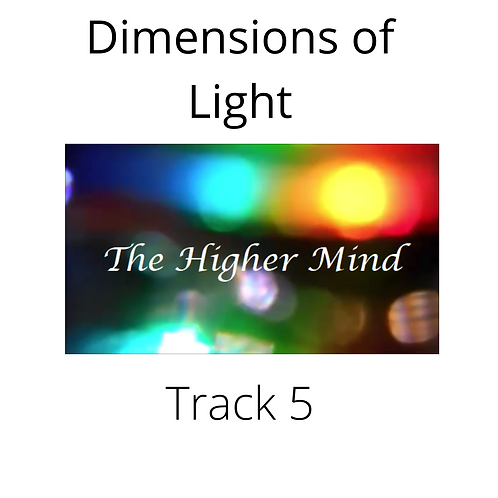 Track  5  'The Higher Mind'
