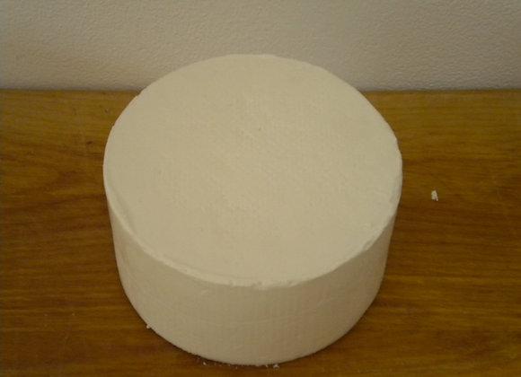 Ricotta secca/salata Peso variabile (3.4 kg circa)