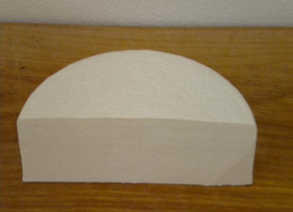 Ricotta secca/salata Peso variabile (1.700 kg circa)