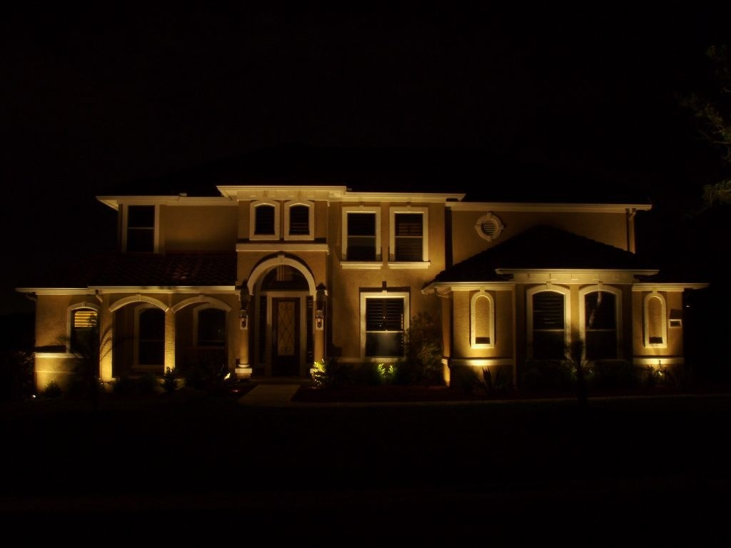 Lux Outdoor Lighting Landscape Austin Tx San