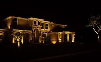 Lux Outdoor Lighting  Landscape Lighting  Austin, TX.  San Antonio