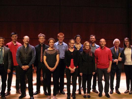Early Music Princeton