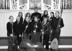 Dryden Ensemble