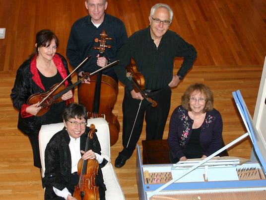Radiance Chamber Ensemble