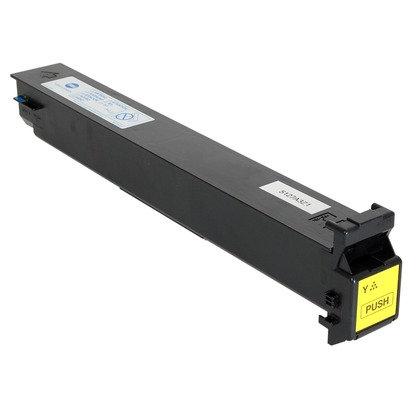 Cartucho Compatível de Toner Konica Minolta Magicolor 8650DN Yellow (20K)