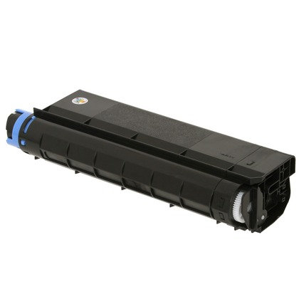 Cartucho  de Toner Okidata C5100 Black (5K)
