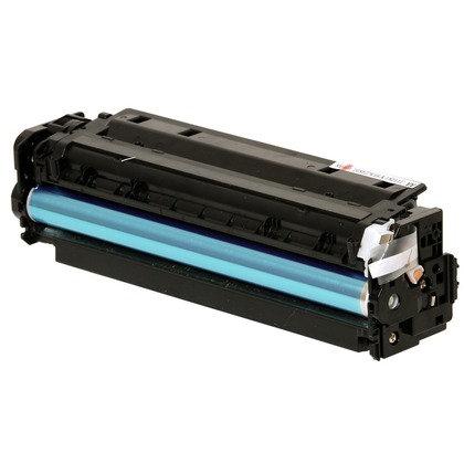 Cartucho Compatível de Toner HP LaserJet  Pro 400 Color M451 Black (2.6K)